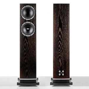 Fyne Audio F501 обзор
