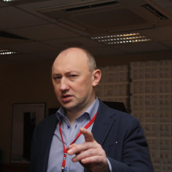 Андрей Петрусенко
