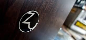 логотип зу аудио