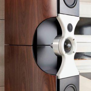 напольная акустика для дома