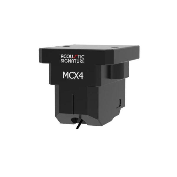 Acoustic Signature MCX4