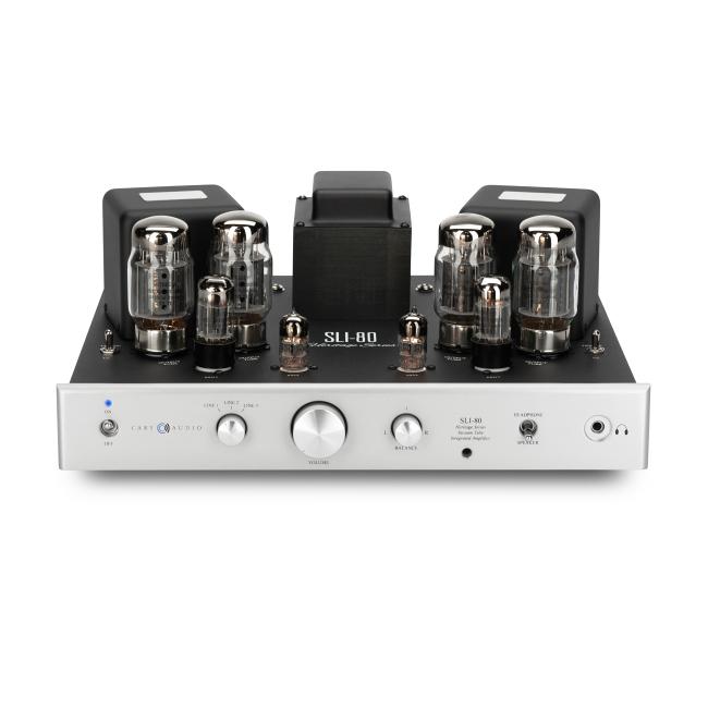 Усилитель интегральный Cary Audio SLI 80 HS